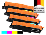 Toner-Set for Brother MFC-L3710/L3750 (TN-243)