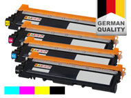 4 toner cartridges for Brother MFC-9120/9320