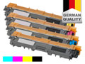 4 toner cartridges for Brother MFC-9130/9140