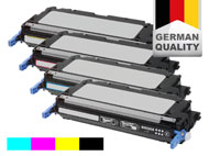 4 toner cartridges for Canon LBP 5300/5360/5400