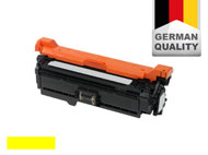 toner cartridge for Canon LBP 7750 - Yellow