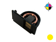 1 counterchip for DELL Color Laser 3115 - Yellow
