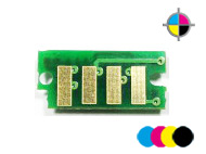 4 counterchips for DELL C 2665 (C/M/Y/K)