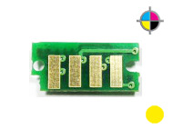 1 counterchip for DELL C 3765 DNF- Yellow