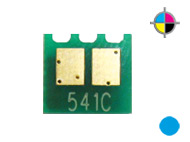 1 counterchip for HP CP-1525/CM-1415 MFP - Cyan