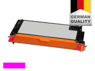 toner cartridge for DELL Color Laser 3010- Magenta