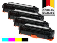4 toner cartridges for HP Pro MFP M274/277