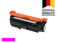 toner cartridge for HP Enterprise CM 4540- Magenta