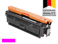 toner cartridge for HP Enterp. M552/553  - Magenta