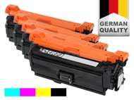 toner set for HP Color Enterprise M681/682 - 12K