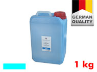 1 kg Refill-Toner Cyan for DELL Color 2130