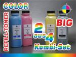 Combi-Set for Epson AcuLaser 9100 (2 of 4) BIG