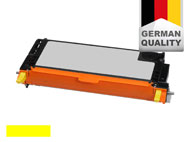 toner cartridge for Lexmark X560 N/DN - Yellow
