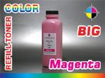 Magenta-Refill Toner for Epson AcuLaser 9100 - BIG