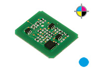 1 counterchip for OKI C-5600/5700 - Cyan