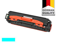 toner cartridge for Samsung CLP-415 - Cyan