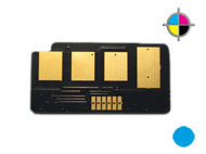 counterchip for DELL 2145 dn - Cyan