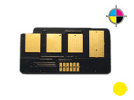 counterchip for DELL 2145 dn - Yellow