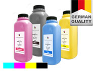Refill-Toner Set for Canon LBP 5050